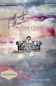 Marilyn Monroe: On the Couch - Alma Bond