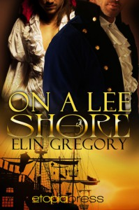 On a Lee Shore - Elin Gregory