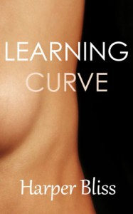 Learning Curve - Harper Bliss
