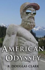 American Odyssey - R. Douglas Clark