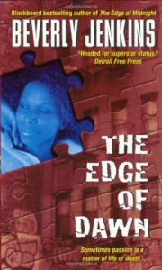 The Edge of Dawn - Beverly Jenkins