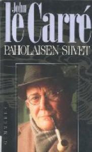 Paholaisen siivet - John le Carré, Osmo Hamelin