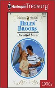 Deceitful Lover - Helen Brooks