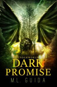 Dark Promise (Underworld) - M.L. Guida