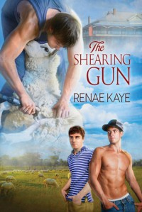 The Shearing Gun - Renae Kaye