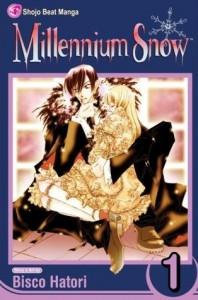 Millennium Snow, Volume 1 - Bisco Hatori