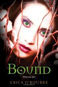 Bound - Erica O'Rourke