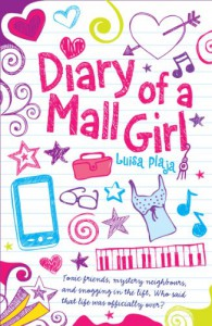Diary of a Mall Girl - Luisa Plaja