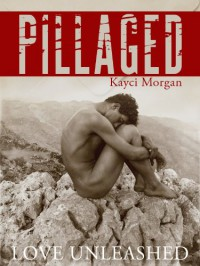 Pillaged - Kayci Morgan