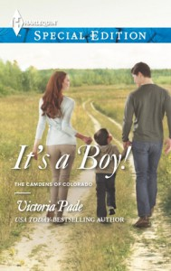 It's a Boy! - Victoria Pade