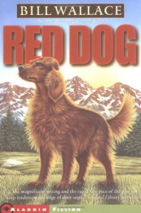 Red Dog - Bill Wallace, Cowdrey