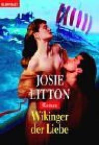 Wikinger der Liebe - Josie Litton