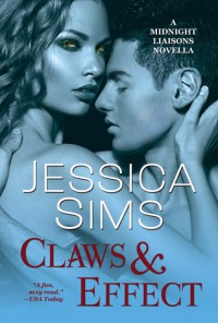 Claws & Effect - Jessica Sims