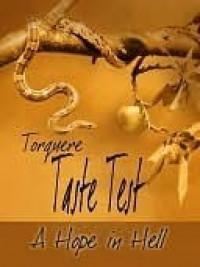 Taste Test: A Hope in Hell - Molly Church