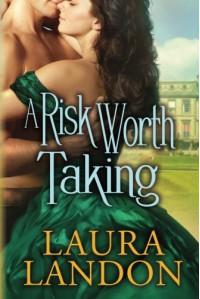 A Risk Worth Taking - Laura Landon