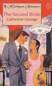 The Second Bride - Catherine George