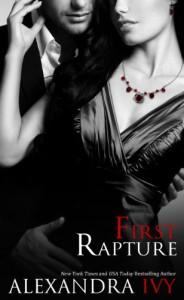 First Rapture - Alexandra Ivy