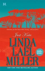 Just Kate - Linda Lael Miller