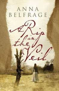 A Rip in the Veil - Anna Belfrage