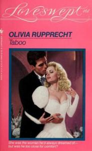 Taboo - Olivia Rupprecht, Mallory Rush