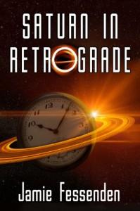 Saturn in Retrograde - Jamie Fessenden