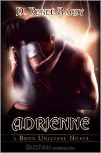 Adrienne - D. Renee Bagby