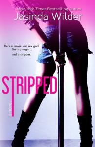 Stripped - Jasinda Wilder