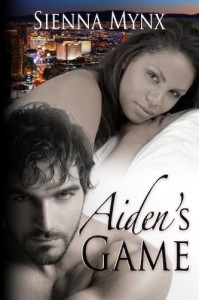 Aiden's Game - Sienna Mynx, Erica Langdon, M.B. Wright