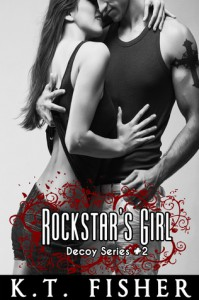 Rockstars Girl - K.T. Fisher