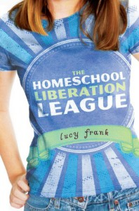 The Homeschool Liberation League - Lucy Frank