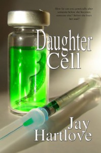 Daughter Cell - Jay Hartlove