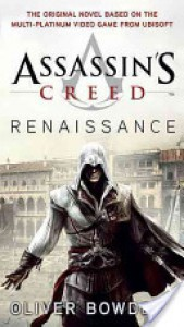 Assassin's Creed - 'Oliver Bowden'