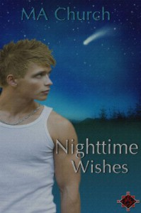 Nighttime Wishes  - M.A. Church