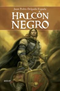 Halcón Negro - Juan Pedro Delgado Espada