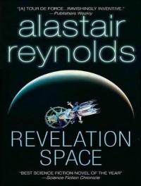 Revelation Space   - Alastair Reynolds, John      Lee, John Lee