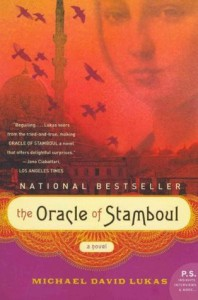 The Oracle of Stamboul - Michael David Lukas
