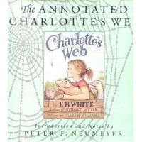 Charlotte's Web - E.B. White, Peter F. Neumeyer