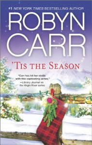 Christmas 2-in-1: Under the Christmas TreeMidnight Confessions - Robyn Carr