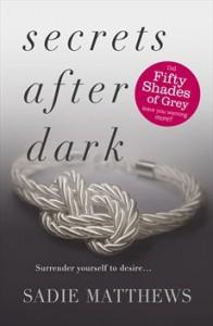 Secrets After Dark - Sadie Matthews
