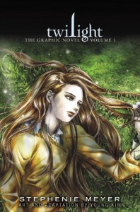 Twilight: The Graphic Novel, Vol. 1 (The Twilight Saga) - Stephenie Meyer