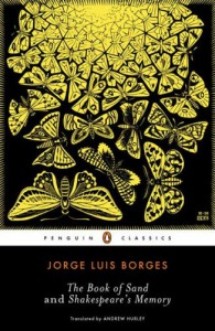 The Book of Sand & Shakespeare's Memory - Jorge Luis Borges, Andrew Hurley