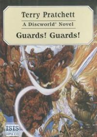 Guards! Guards!  - Terry Pratchett