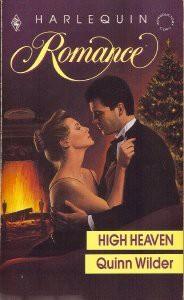 High Heaven - Quinn Wilder