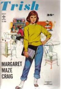 Trish - Margaret Maze Craig
