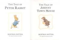 Peter Rabbit Series: Complete Set (All 23 Titles) - Beatrix Potter