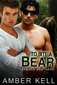 To Bite a Bear - Amber Kell