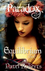 Paradox - Equilibrium (Volume 4) (The Paradox Series) - Patti Roberts