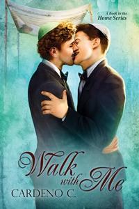 Walk With Me - Cardeno C.