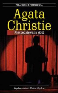 Niespodziewany gość - Agatha Christie