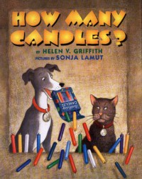 How Many Candles - Helen V. Griffith